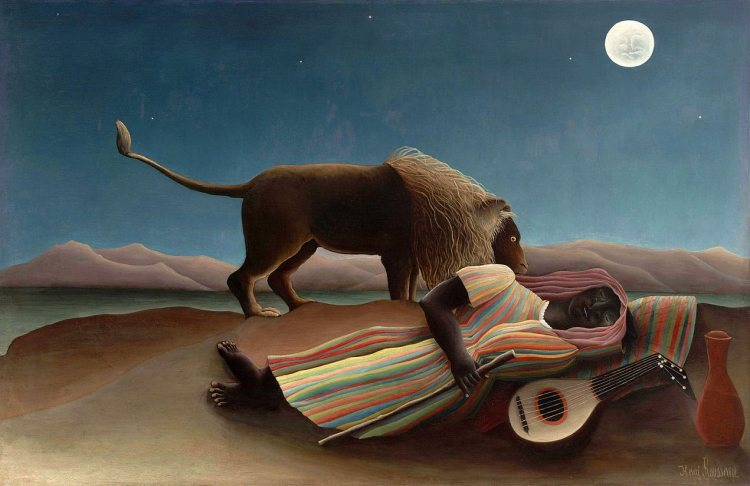 art-henry-rousseau-the-sleeping-gypsy