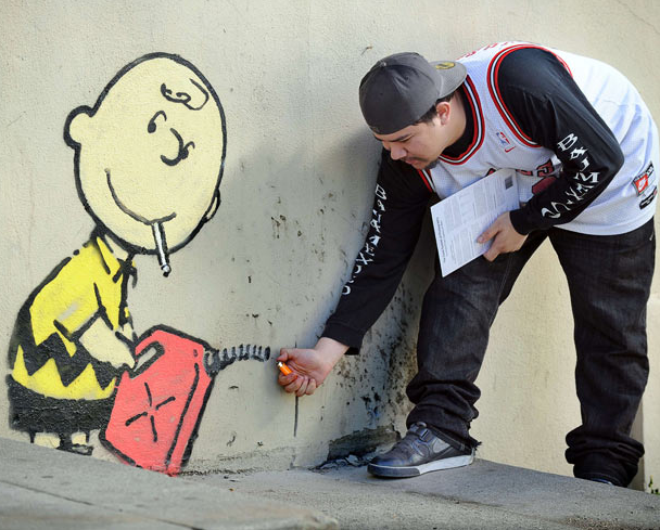 art-photo-graffiti-banksy-AFP-getty-portrait