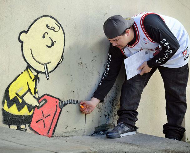 art-photo-graffiti-banksy-AFP-getty-portrait