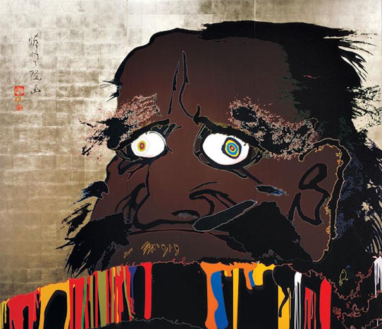 blog-art-takashi-murakami-thatimaytimetranscendthatauniversemyheartmayunfold-gagosian
