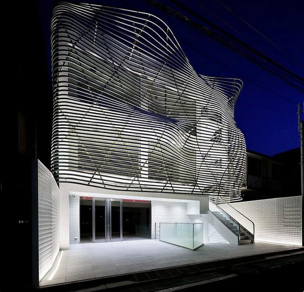 design-architectur- Amano Yoshihiro-tokyo