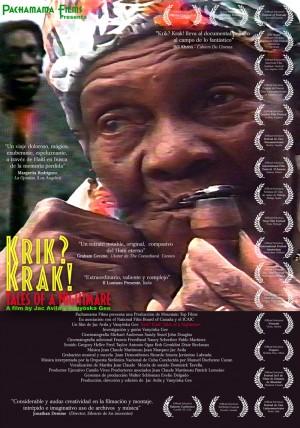 art-film-haiti-krik-Krak-tails-of-a-nightmare-Poster