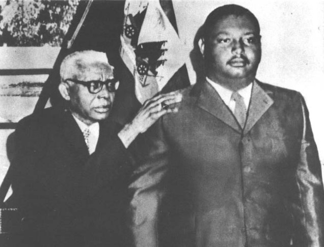 Duvalier torturer