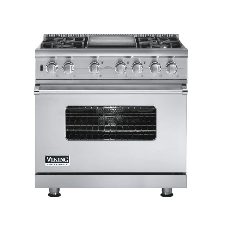kitchen-appliance-range-Viking-36%22