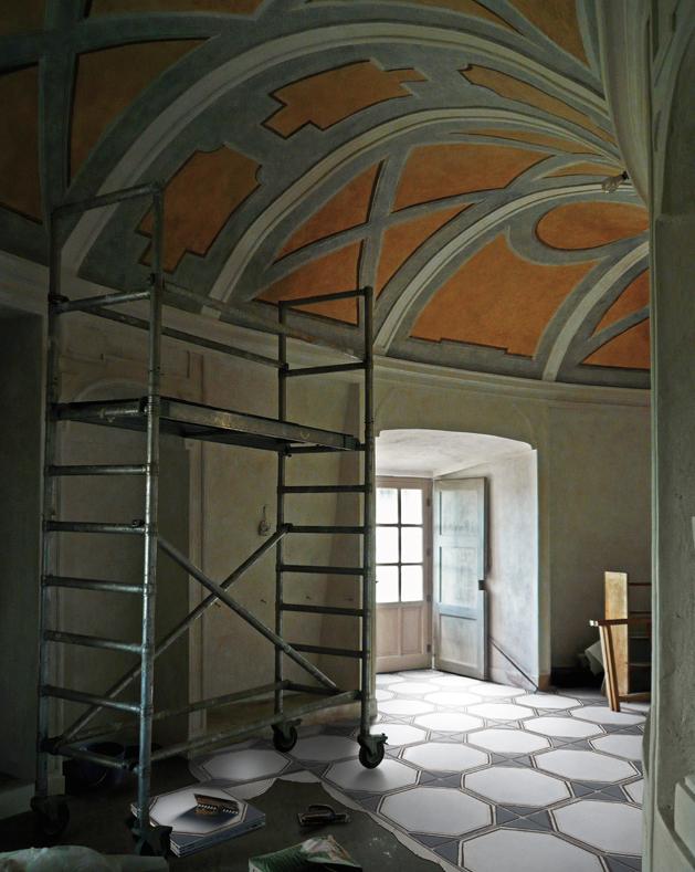 tile-glazedporcelian-14 oraitaliana-igattipardi-donnamargherita-church