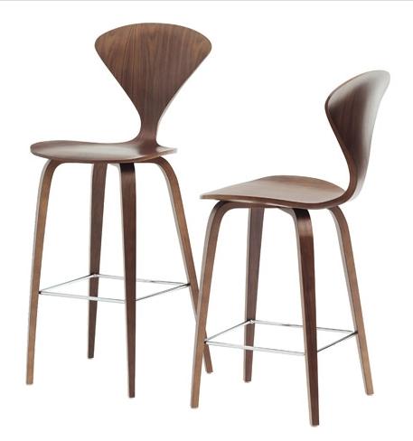 furniture-stool-cherner-walnut-pair